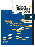 Doing Business 2011