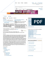 Science Direct - Solar Energy _ CO2 Mitigation Costs for New Renewable Energy Capacity in the Mexican Electricity Sector Using Renewable Energies