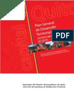 PGDT  LIBRO 2006