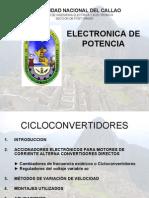 ELECTRONICA CICLOCONVERTIDORES EXPOSICION_