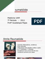 AR - UAM 2011