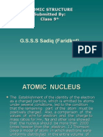 Atom Sadiq Fdk