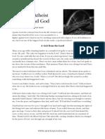 075_An Atheist Found God