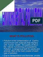 POLLUTION Chawinda Devi Amritsar