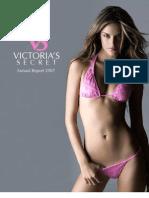 Victoria's Secret Annual Report