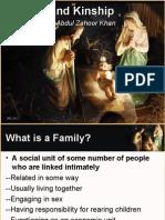 Family and Kinship 1