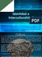 Identidad e Interculturalidad