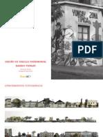 Huella Patrimonial Barrio Yungay