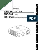 Manual s35sc35