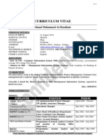 CV mi PM v5