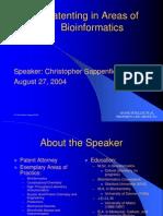 Sap Pen Field tics Presentation