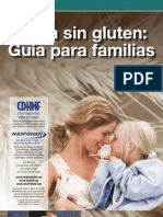 Gluten Free Diet Guide Web Spanish