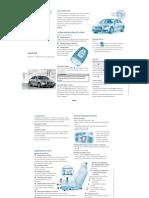 Audi a4 Quick Guide