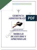GERENCIA ESTRATEGICA 1-64