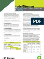 Bitumen Brochure PAVING GRADE-1