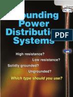 Grounding Power