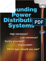 Grounding Power
