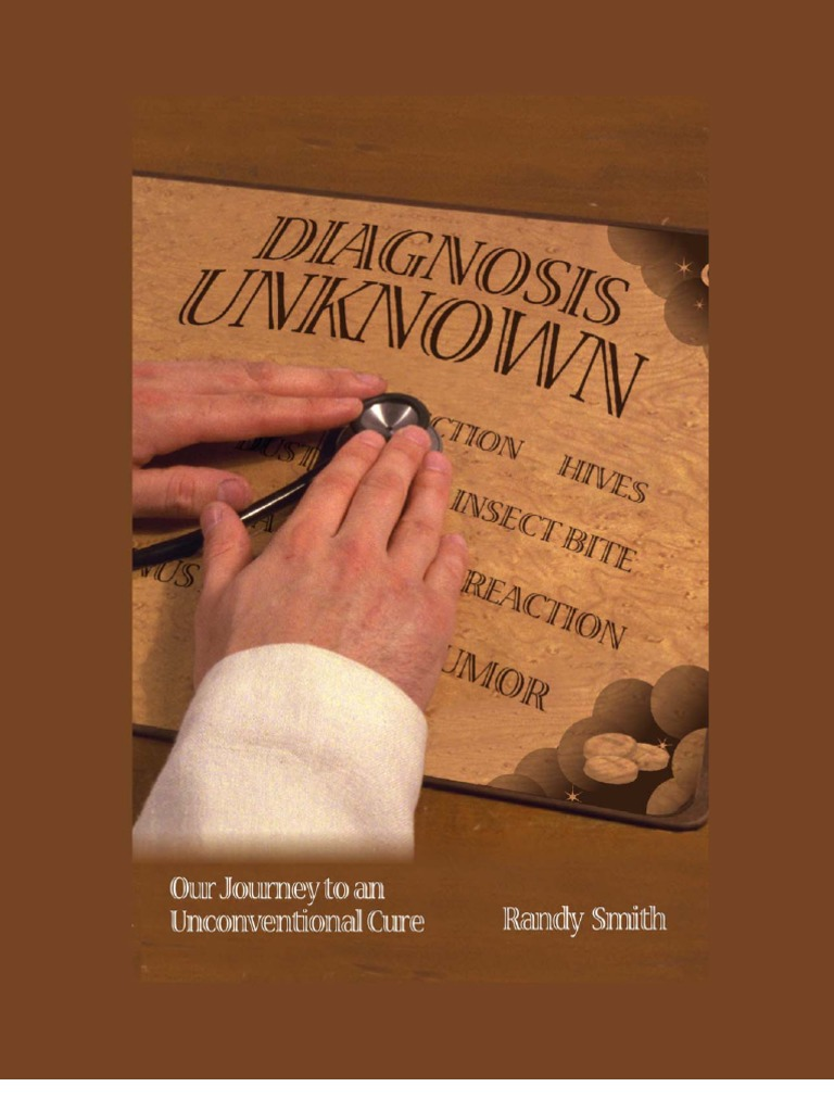Diagnosis unknown ebook surgery physician fandeluxe Choice Image