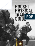 Us Army Pocket Phi Sic a Ltr a in Ing Guide