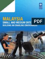 UNDP Msia SME Publication