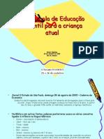 Pea Unesco Riodejaneiro 25-10-2005