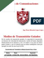 03 MEDIOS DE TRANSMISIÓN TERCERA PARTE