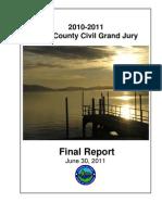 2010-11 Lake County Grand Jury Final Report