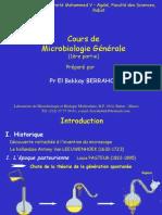 Microbiologie S3