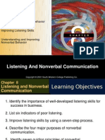 Factors Affecting Listening