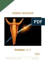 Tiempo Interior - 1ª Quincena de Octubre 2011