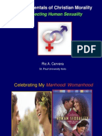 4 - Respecting Human Sexuality