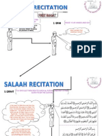 Salaah Translation