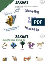 Zakaat
