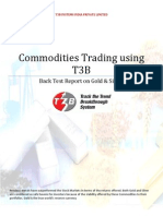 T3B Commodities Trading