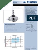 Phoenix Vibration Controls Various Anti-Vibration Mounts-overview
