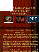 Types of Contraction 4.0