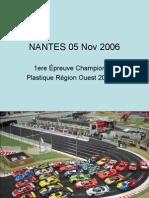 Course Nantes 05 Nov 2006