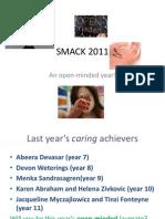Smack 2011
