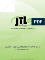 JTLCompanyProfile