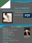 Grp 3 Keesha & Marie Faye Abdellah Power Point FINAL