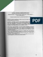 XXXV Congreso Argentino de Anatomía 1998 - 024