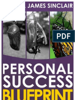 Personal Success Blueprint