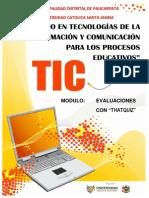 Modulo_THATQUIZ