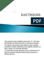 ELECTROLISIS-RAQUEL