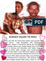 Pleno Tuberculosis Paru Kelompok 04