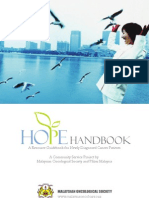 Hope Handbook 1