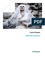 Catálogo Irene Orozko