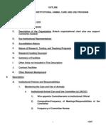 StandardPD 1097 Outline