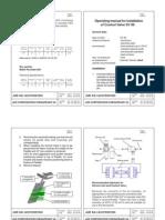 Operating Manual SV 90-2