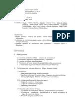 20009 - Programa Logica (Moretti) 2008